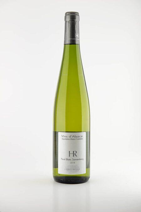 Pinot Blanc Sonnenberg 2018
